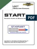 Start Manual July 2010