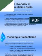 Presentation Skills Venky