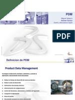 Que es PDM (2)