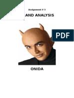 8694368 Brand Onida
