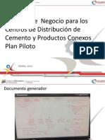 Modelo de Negocio Nueva Red de Centro de Distribución 08-02-13 (2)