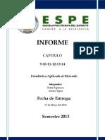 Informe Final III