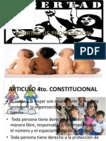 Exposicion Garantias Individuales Art 4o y 5o