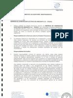 Estados Financieros Al 31 de Diciembre Del 2011