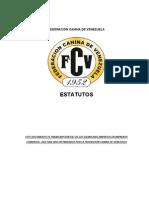 estatutosFCV