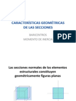 Estatica-Baricentro