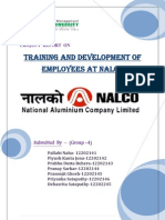 Hrm Nalco Project
