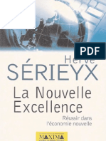 La_nouvelle_excellence,_réussir_dans_l'économie_nouvelle