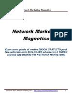 Sponsorizzazione Magnetica