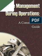 Fatigue Management Handbook