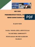 Kes Study2
