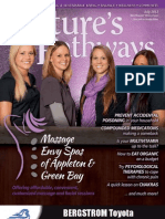Nature's Pathways July 2013 Issue - Northeast, WI edition