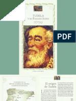 Tudela y su Pasado Judio
