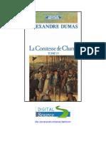 Alexandre Dumas - Memórias de um médico 4 - A condessa de Charny 4