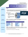 Aluminium Foil Af546 Sw