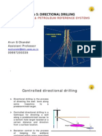 L5-Intro Directional Drilling Coordinate Systems