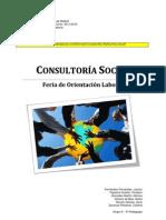 Consultoría Social