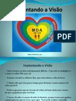 Implantando a visão_1.ppt.ppt