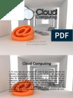 Cloud Compt Trabajo