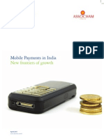 Study on Mobile Payments