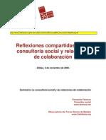 Consultoria Social&Colaboracion