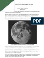 Verdades y Fantasias Sobre La Luna
