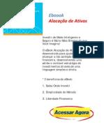 Baixar eBook Alocacao de Ativos