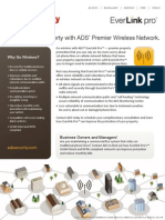 ADS Everlink Pro Premier Wireless Monitoring