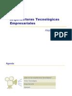 Arquitecturas Inform Ticas ABARROS