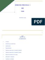 Capítulo III DP I 2013 UDD La Competencia