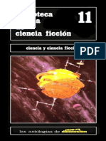 Biblioteca básica de ciencia ficción nº 11