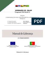 Manual Lideranca