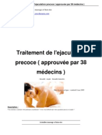 Premastop - Traitement Ejaculation Precoce ( ejaculation rapide )