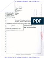 ThermoLife International v. Dymatize Enterprises
