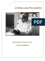 Luisa Piccarreta, la pequeña hija de la Divina Voluntad.