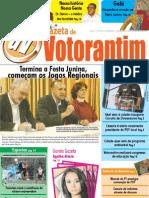 Gazeta de Votorantim - edição 24