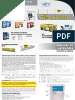 Manual Kit Cerca