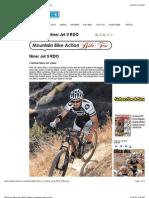Niner Jet9 RDO MBA Review
