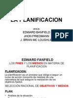 Clase 2 Planif Banfield Friedmann Mcloughlin
