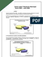 Indecopi - Informe 2003al 2006 - Comision d Tributac. Municipal - Identifica Barrera Burocrat Derecho de Tramitacion - Concepto y Alcances - Pag 9