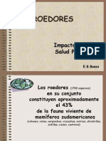 Roe Dores