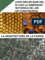 Clase 2 Vinc Urbanismo Arquitectura