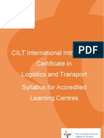 CILT Introductory CFilename