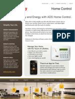 Home Control-DMP