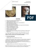 Hand Out Hellenistic Kingdoms 2