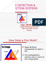 Fire Detection & Protection Presentation.ppt