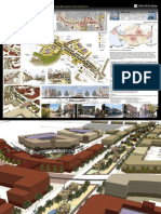 Documents regarding long-term planning on St. Michael's Drive