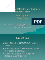 Nascar Analysis Sp03