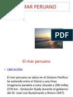 El mar Peruano.ppt