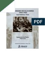 El Peronismo en Olavarra2